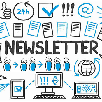 Esquema de Newsletter